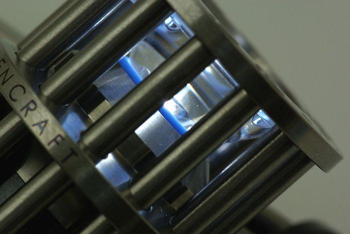 GatLight Titanium