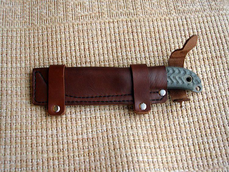 Ножны для Busse