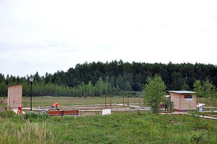Открытый турнир Калужской области по спортингу